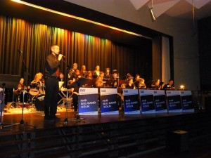 HvB Big Band 2