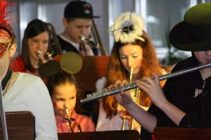 HvB Big Band Karneval