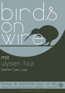 Birds-On-Wire-2014-11-28_Plakat_V2